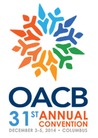 OACB 31st Annual Convention